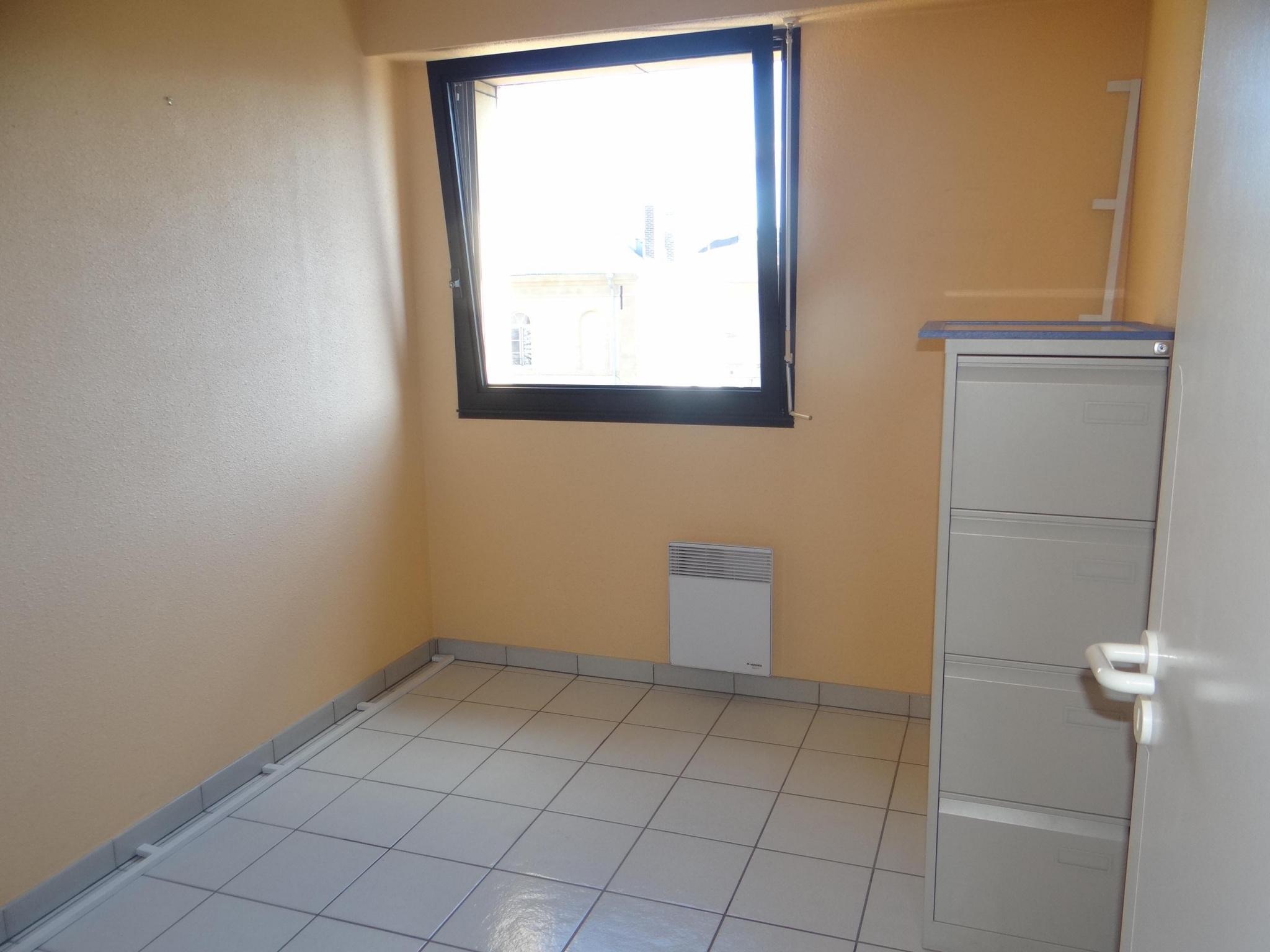 Vente appartement - Cabinet medical la meziere ...